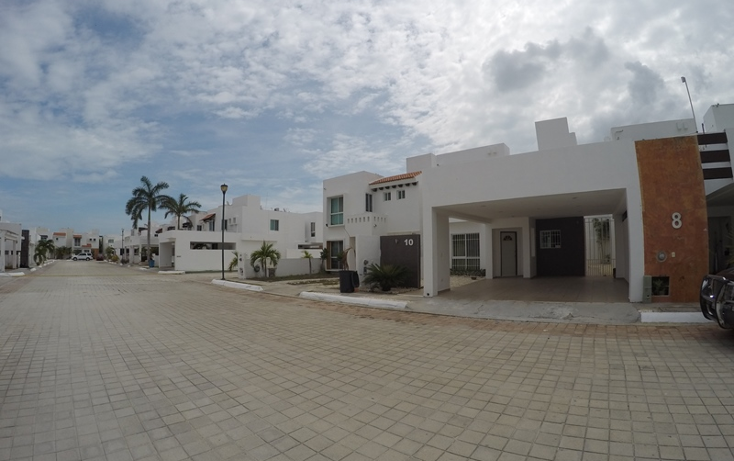 Foto de casa en venta en  , villa marina, carmen, campeche, 1972258 No. 03