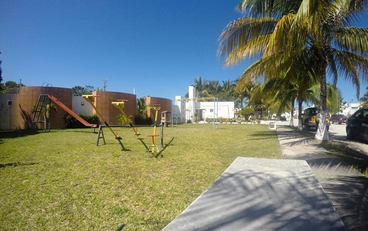 Foto de casa en venta en  , villa marina, carmen, campeche, 1972258 No. 28