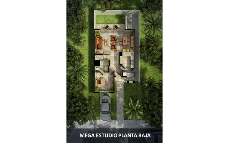 Foto de casa en venta en  , villa marina, carmen, campeche, 1978562 No. 12