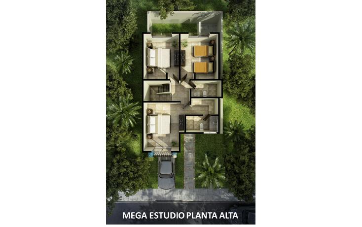 Foto de casa en venta en  , villa marina, carmen, campeche, 1978562 No. 13