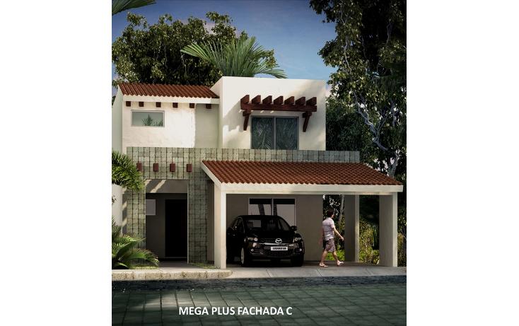 Foto de casa en venta en  , villa marina, carmen, campeche, 1978562 No. 16