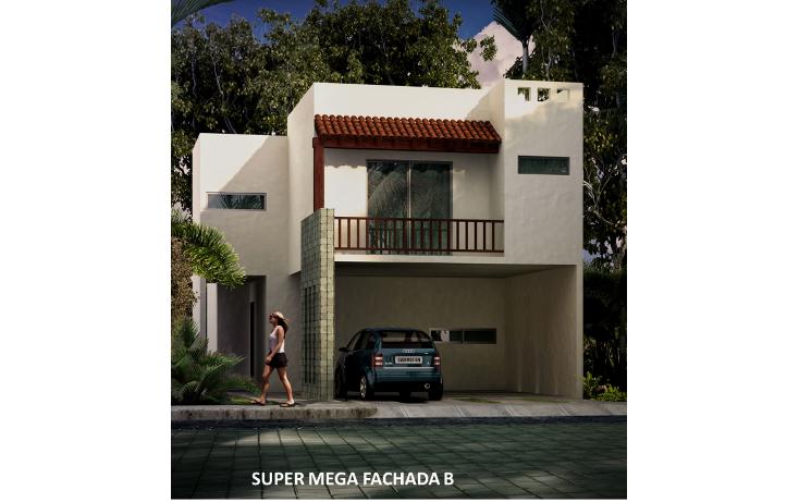 Foto de casa en venta en  , villa marina, carmen, campeche, 1978562 No. 25