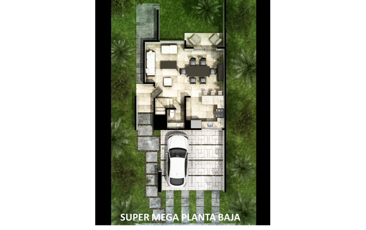 Foto de casa en venta en  , villa marina, carmen, campeche, 1978562 No. 27