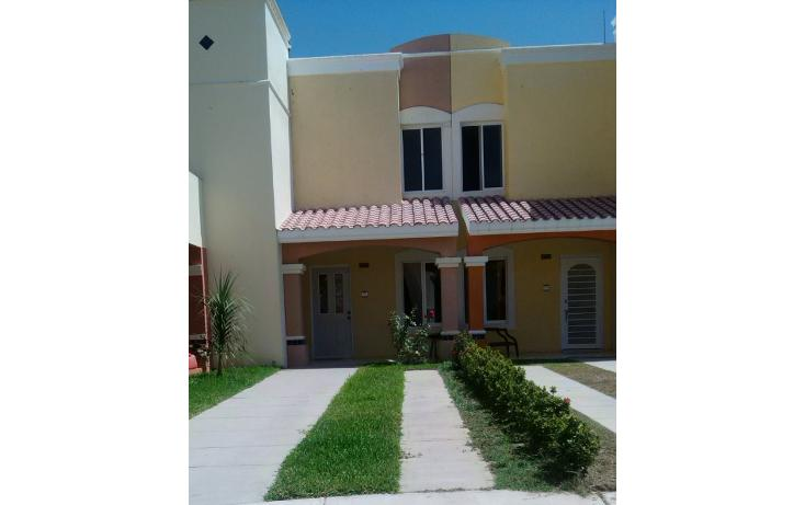 Foto de casa en renta en  , villa marina, mazatlán, sinaloa, 1300623 No. 01