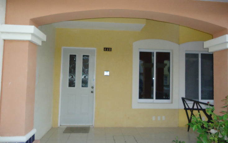 Foto de casa en renta en  , villa marina, mazatlán, sinaloa, 1300623 No. 02