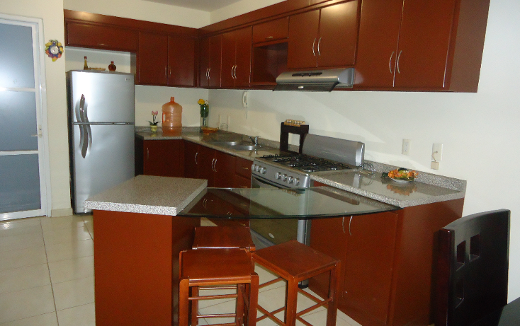 Foto de casa en renta en  , villa marina, mazatlán, sinaloa, 1300623 No. 05
