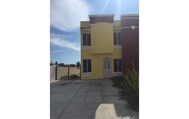 Foto de casa en renta en  , villa marina, mazatlán, sinaloa, 1389897 No. 01