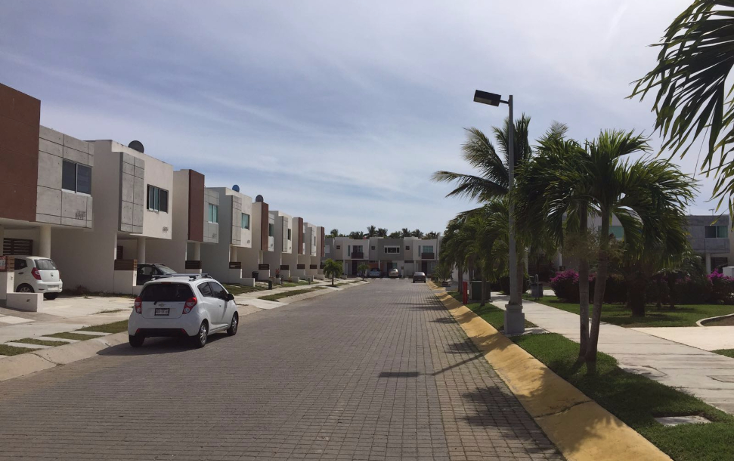 Foto de casa en renta en  , villa marina, mazatlán, sinaloa, 943095 No. 13