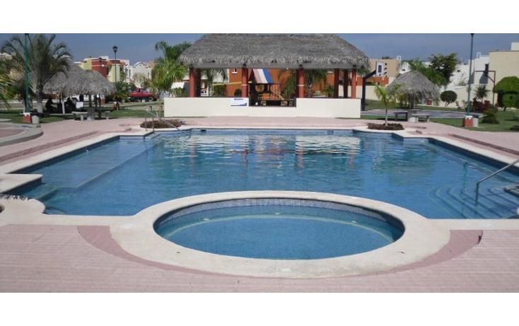 Foto de casa en venta en  , villa marina, mazatlán, sinaloa, 984809 No. 01