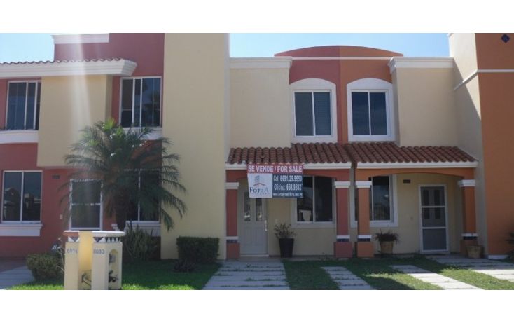 Foto de casa en venta en  , villa marina, mazatlán, sinaloa, 984809 No. 02