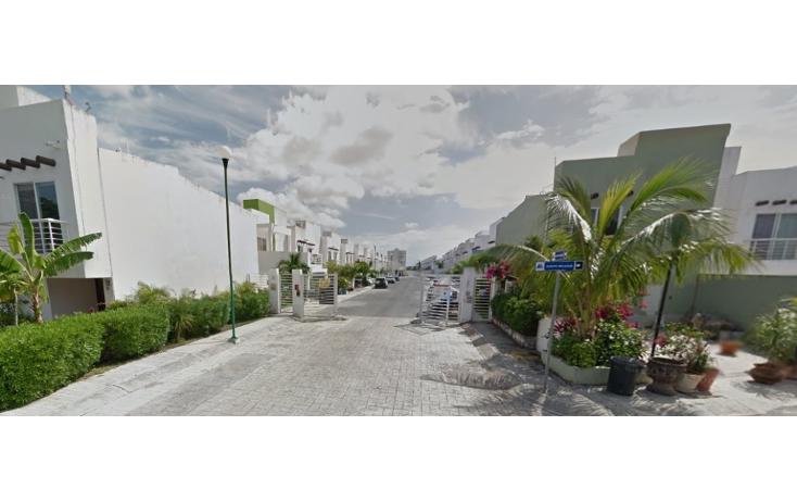 Foto de casa en venta en  , villa marino, benito juárez, quintana roo, 1117365 No. 01