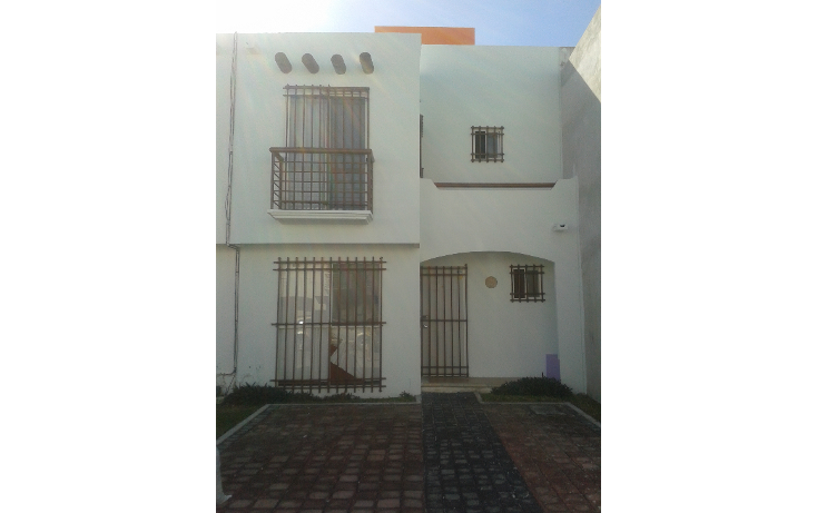 Foto de casa en venta en  , villa marino, benito juárez, quintana roo, 1252071 No. 01