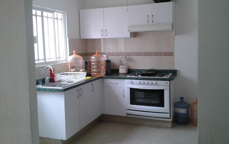 Foto de casa en venta en  , villa marino, benito juárez, quintana roo, 1252071 No. 02