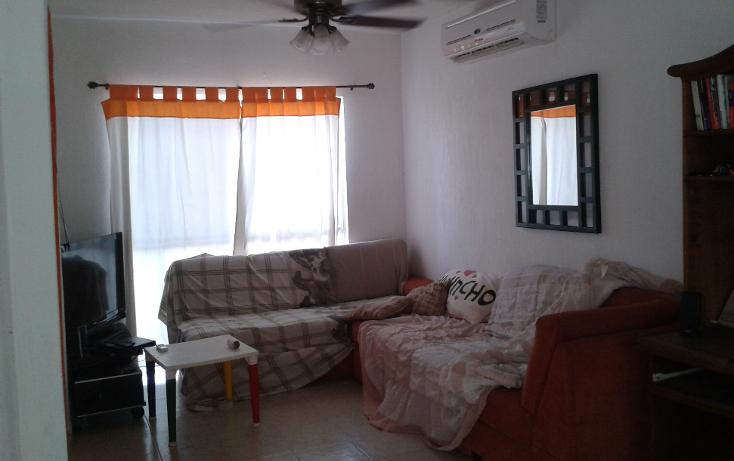 Foto de casa en venta en  , villa marino, benito juárez, quintana roo, 1252071 No. 04