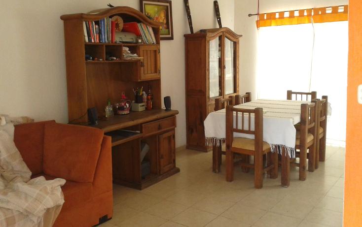 Foto de casa en venta en  , villa marino, benito juárez, quintana roo, 1252071 No. 05