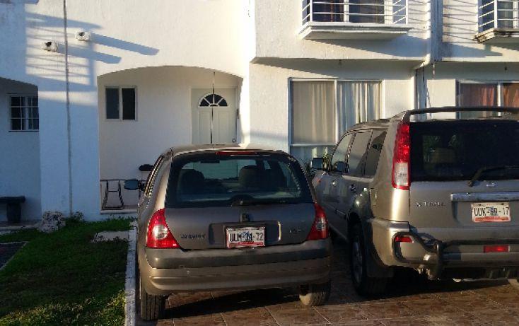 Foto de casa en condominio en venta en, villa marino, benito juárez, quintana roo, 1489569 no 01