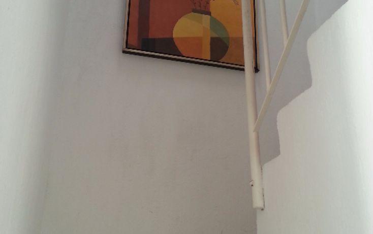 Foto de casa en condominio en venta en, villa marino, benito juárez, quintana roo, 1489569 no 04