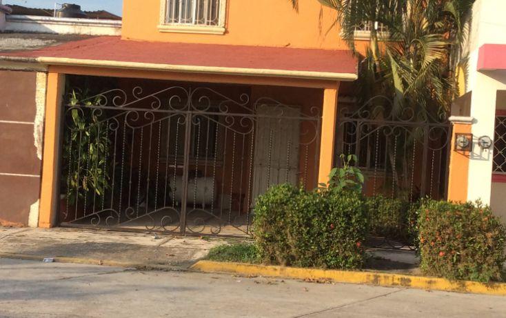 Foto de casa en venta en, villa maya, comalcalco, tabasco, 1617706 no 01