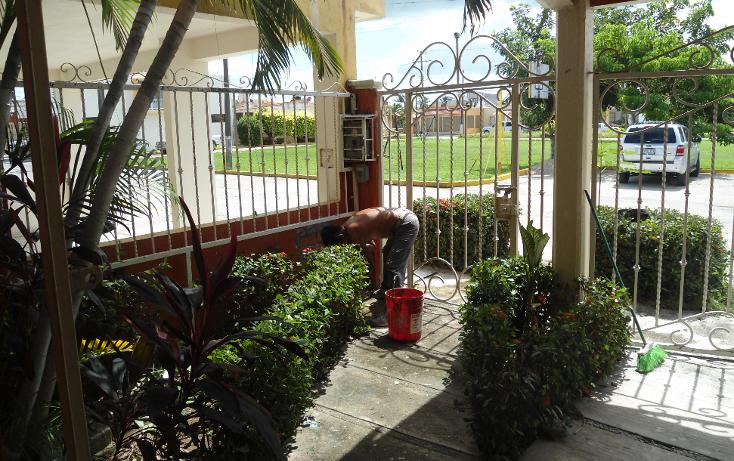 Foto de casa en venta en  , villa maya, comalcalco, tabasco, 1617706 No. 02