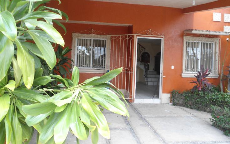 Foto de casa en venta en  , villa maya, comalcalco, tabasco, 1617706 No. 04