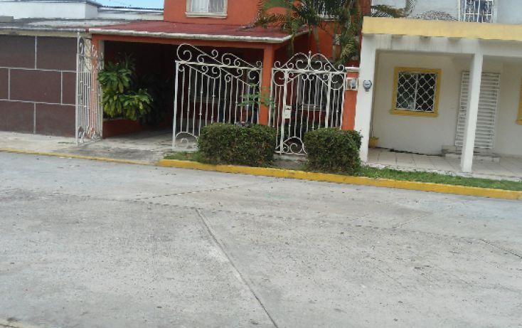 Foto de casa en venta en, villa maya, comalcalco, tabasco, 1617706 no 05