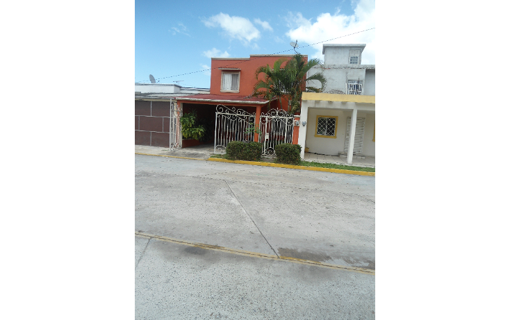 Foto de casa en venta en  , villa maya, comalcalco, tabasco, 1617706 No. 05
