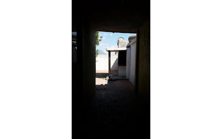 Foto de casa en venta en  , villa mitras, monterrey, nuevo león, 1041071 No. 10