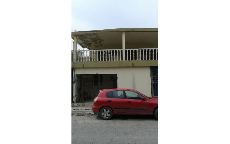 Foto de casa en venta en  , villa mitras, monterrey, nuevo le?n, 1288629 No. 01