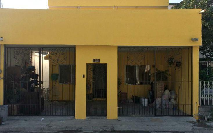 Foto de casa en venta en, villa mitras, monterrey, nuevo león, 1525209 no 01