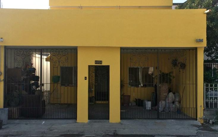 Foto de casa en venta en  , villa mitras, monterrey, nuevo león, 1525209 No. 01