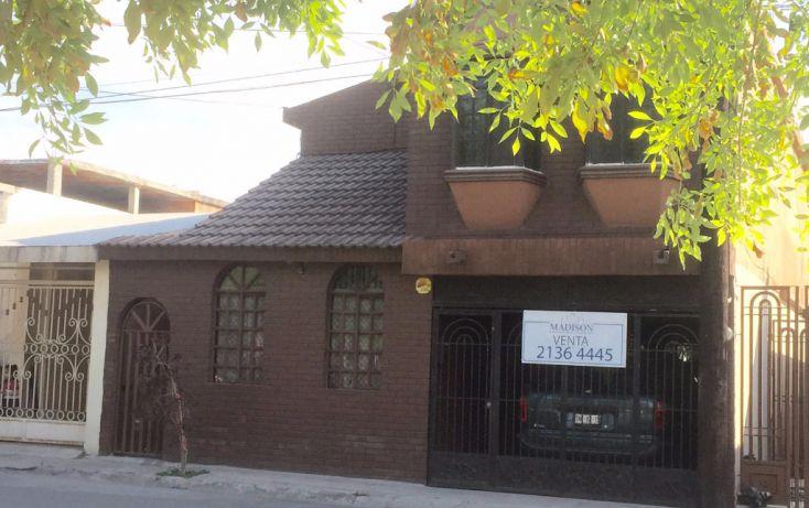 Foto de casa en venta en, villa mitras, monterrey, nuevo león, 1693482 no 02