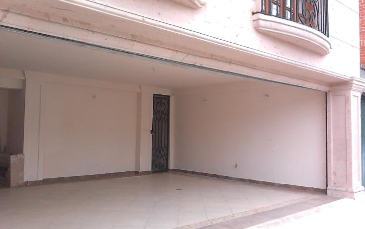 Foto de departamento en renta en  , villa montaña 1er sector, san pedro garza garcía, nuevo león, 1074229 No. 03