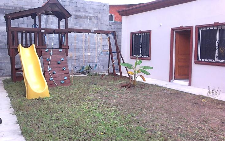 Foto de departamento en renta en  , villa montaña 1er sector, san pedro garza garcía, nuevo león, 1074229 No. 09