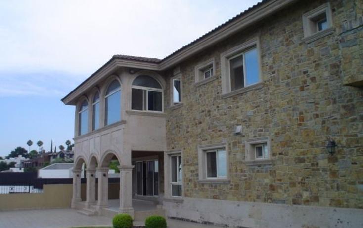 Foto de casa en venta en  , villa montaña 1er sector, san pedro garza garcía, nuevo león, 1074639 No. 01