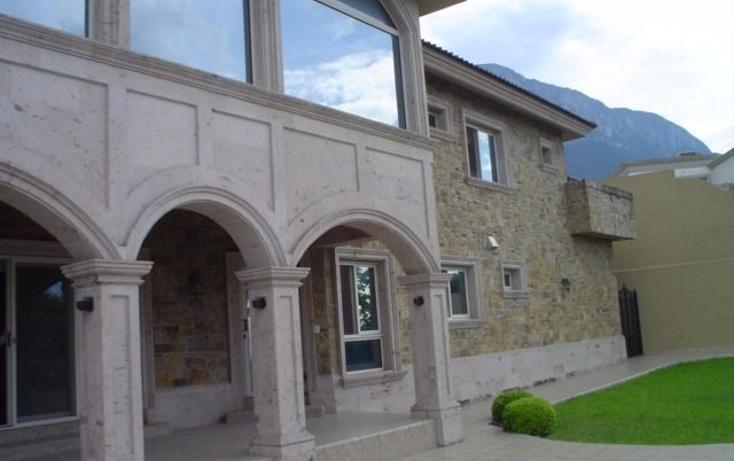 Foto de casa en venta en  , villa montaña 1er sector, san pedro garza garcía, nuevo león, 1074639 No. 02