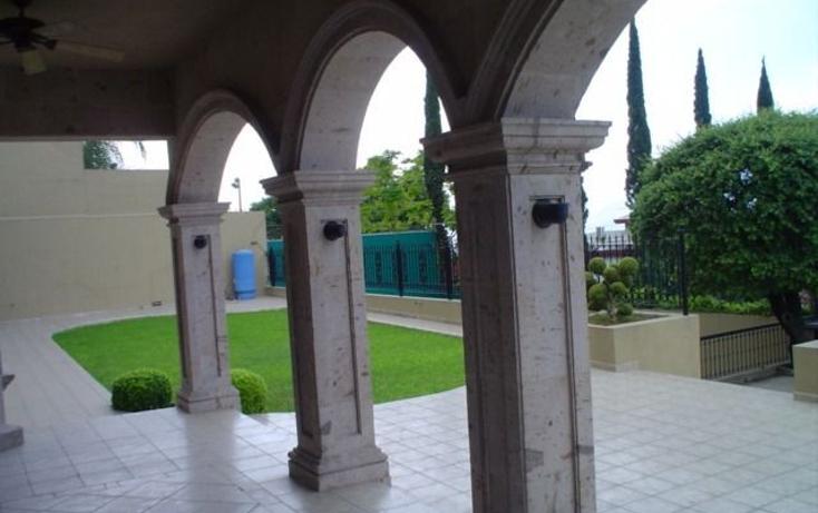 Foto de casa en venta en  , villa montaña 1er sector, san pedro garza garcía, nuevo león, 1074639 No. 03