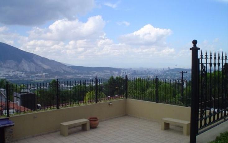 Foto de casa en venta en  , villa montaña 1er sector, san pedro garza garcía, nuevo león, 1074639 No. 04