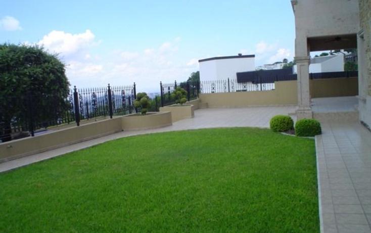Foto de casa en venta en  , villa montaña 1er sector, san pedro garza garcía, nuevo león, 1074639 No. 07