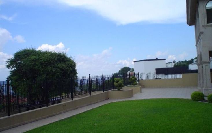 Foto de casa en venta en  , villa montaña 1er sector, san pedro garza garcía, nuevo león, 1074639 No. 08