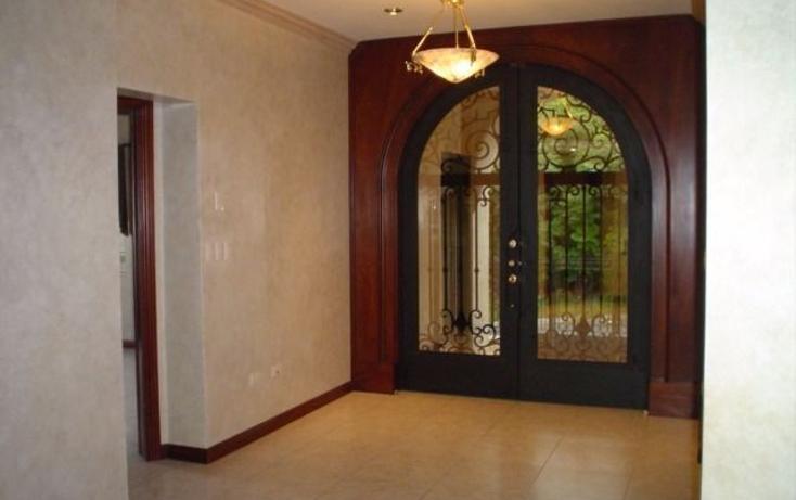 Foto de casa en venta en  , villa montaña 1er sector, san pedro garza garcía, nuevo león, 1074639 No. 10