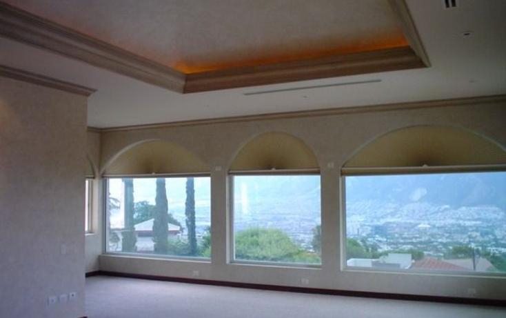Foto de casa en venta en  , villa montaña 1er sector, san pedro garza garcía, nuevo león, 1074639 No. 12