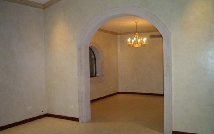 Foto de casa en venta en  , villa montaña 1er sector, san pedro garza garcía, nuevo león, 1074639 No. 14