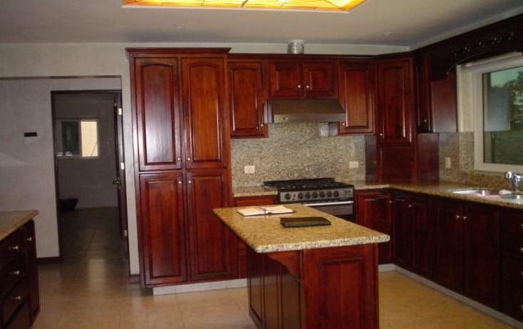 Foto de casa en venta en  , villa montaña 1er sector, san pedro garza garcía, nuevo león, 1074639 No. 16