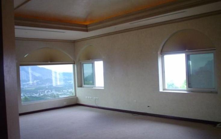 Foto de casa en venta en  , villa montaña 1er sector, san pedro garza garcía, nuevo león, 1074639 No. 17