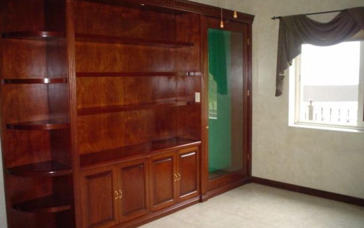 Foto de casa en venta en  , villa montaña 1er sector, san pedro garza garcía, nuevo león, 1074639 No. 19