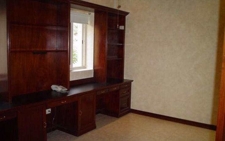 Foto de casa en venta en  , villa montaña 1er sector, san pedro garza garcía, nuevo león, 1074639 No. 21