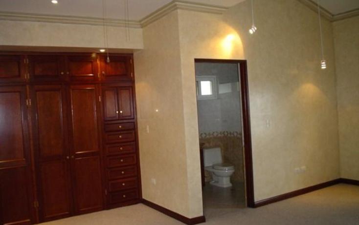 Foto de casa en venta en  , villa montaña 1er sector, san pedro garza garcía, nuevo león, 1074639 No. 22