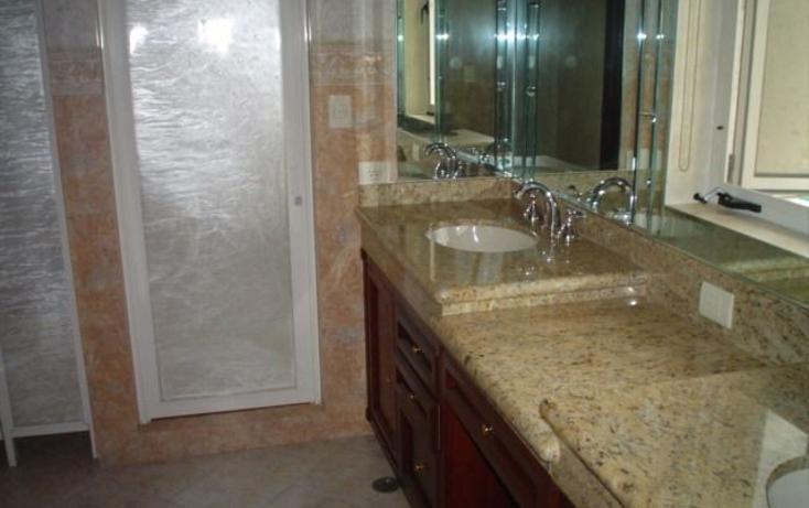 Foto de casa en venta en  , villa montaña 1er sector, san pedro garza garcía, nuevo león, 1074639 No. 23