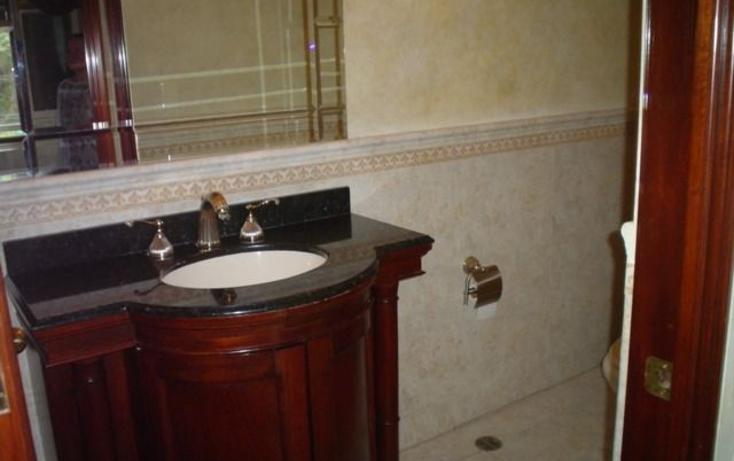 Foto de casa en venta en  , villa montaña 1er sector, san pedro garza garcía, nuevo león, 1074639 No. 24