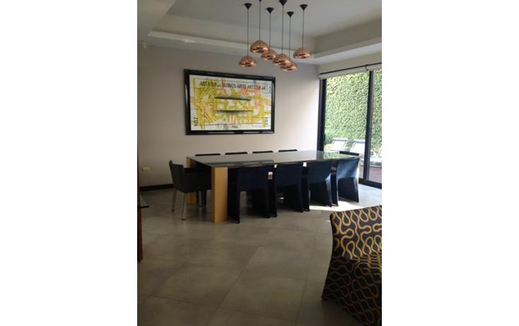 Foto de casa en venta en  , villa montaña 1er sector, san pedro garza garcía, nuevo león, 1134227 No. 02